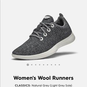 Allbirds Women's Wool Runners
